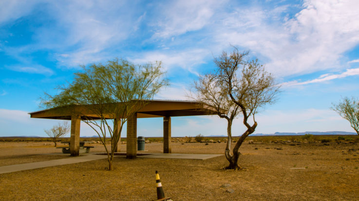 A History of the Highway Rest Stop: How This Place of Rest Built an American Tradition
