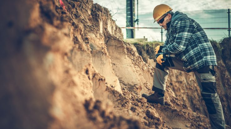 Soil Stabilization: Strong Foundations for Big Projects