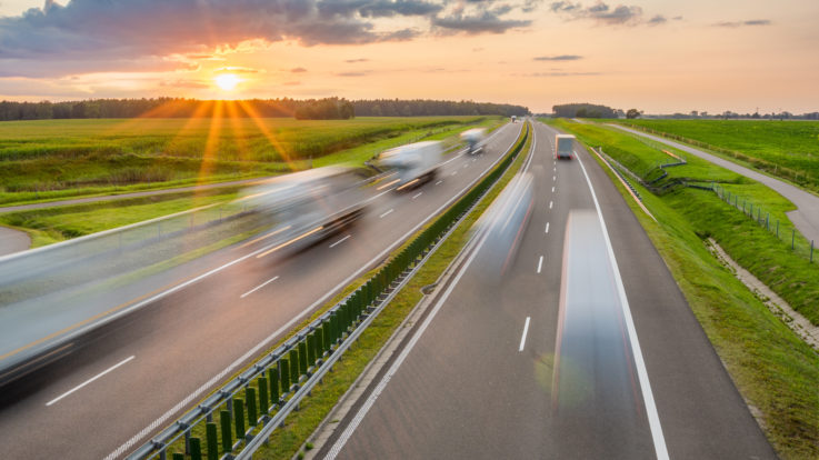 The History of the Highway System and Construction Today