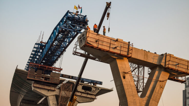 A Bridge Too Far: The Role of Structural Concrete in Construction
